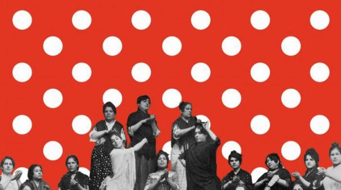 Ταξίδι στον κόσμο του φλαμένκο από την compañia flamenca Algarabía