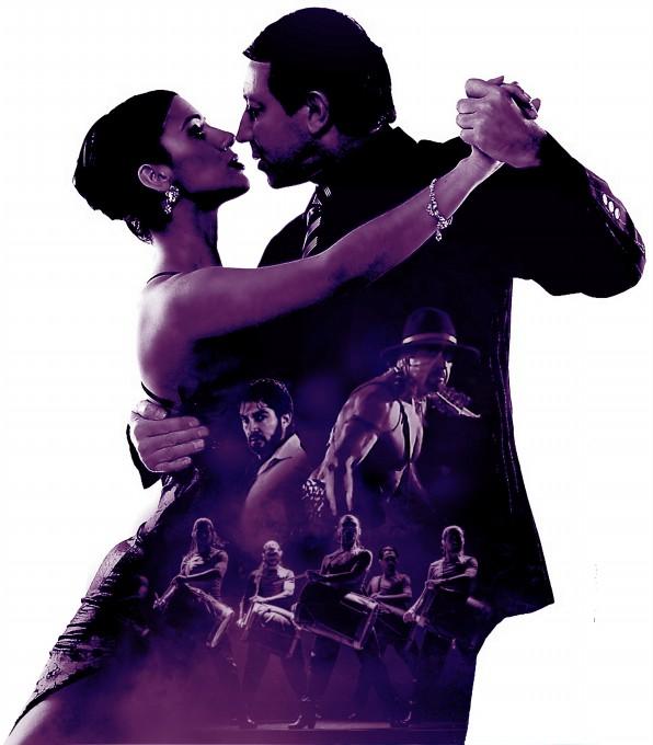 Tango por Dos