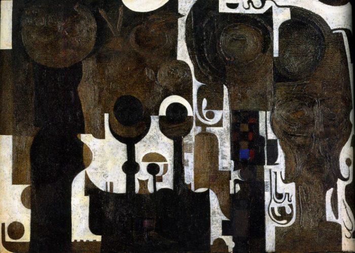 Ibrahim El-Salahi, Το Τέμενος - Το MoMA αντιδρά στο διάταγμα Τραμπ