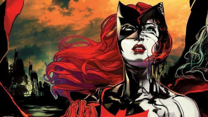Νέες σειρές Φεβρουαρίου από την DC Comics