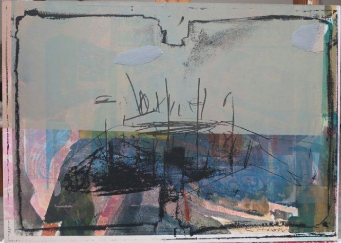 Ένας ζωγράφος και δύο γλύπτες στη «Λόλα Νικολάου» Art Gallery, Θεσσαλονίκη
