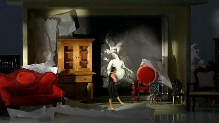Το Κουκλόσπιτο της Petrοnella Oortman στο Μουσείο Μπενάκη