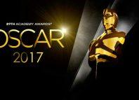 oscar 2017 89th Academy Awards