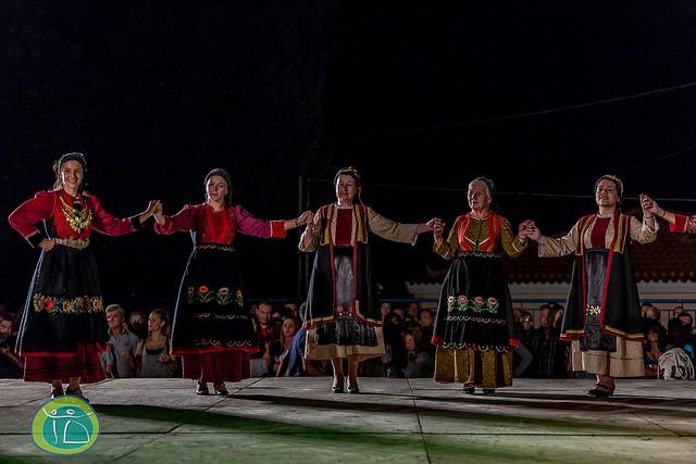Το 5ο Φεστιβάλ Παραδοσιακών Χορών στη Σκόπελο