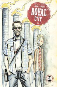 Νέες σειρές Μαρτίου από την Image Comics