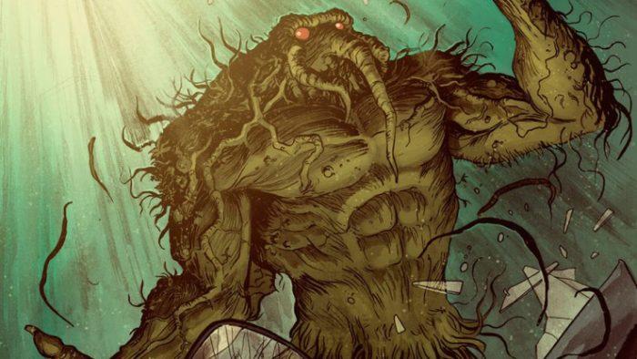 Νέες σειρές Μαρτίου από την Marvel Comics