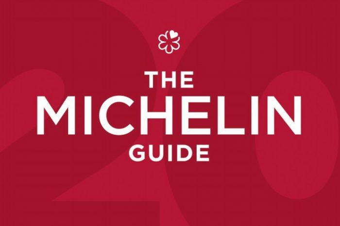 Αστέρια Michelin 2017