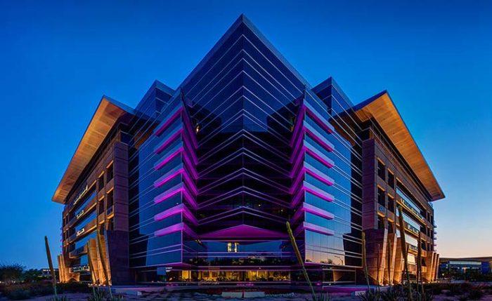 Αρχιτεκτονική Φωτογραφία του Alan Blakely.