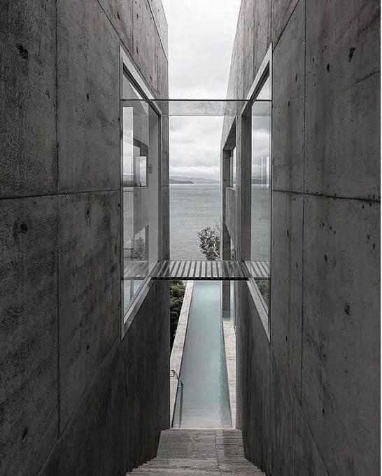 Αρχιτεκτονική Φωτογραφία από τους Renato d'Etorre Architects.