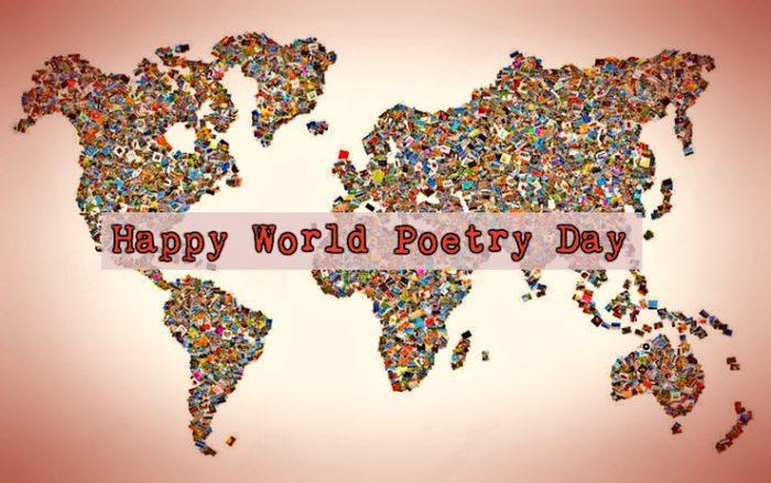 Η Ποίηση σε όλο τον κόσμο  Αφιέρωμα στην Παγκόσμια Ημέρα Ποίησης fb729698490