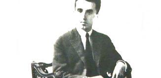 Κ. Γ. Καρυωτάκης,