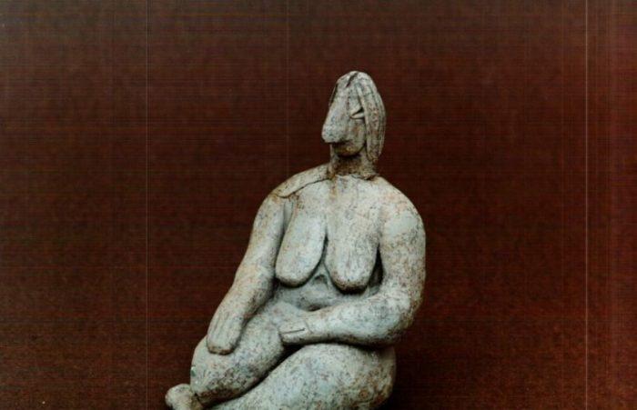 Ειδώλιο. Ένας μικρόκοσμος από πηλό, Αρχαιολογικό Μουσείο Θεσσαλονίκης