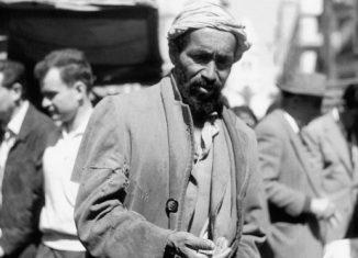 Εικόνες της Αλγερίας: έκθεση φωτογραφίας του Pierre Bourdie