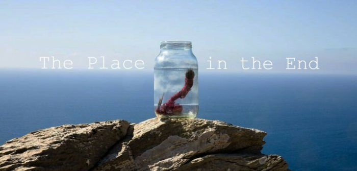 The Place in the End, T.A.F. / The Art Foundation