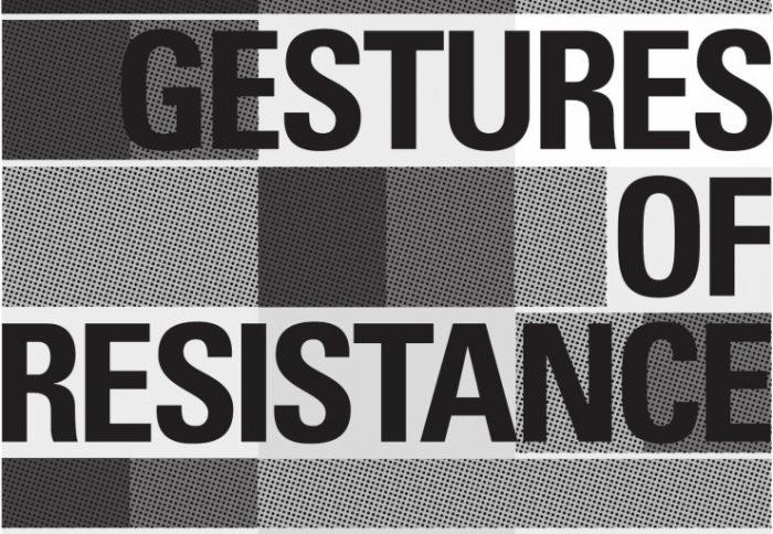 Gestures of Resistance, Bios Ρομάντσο