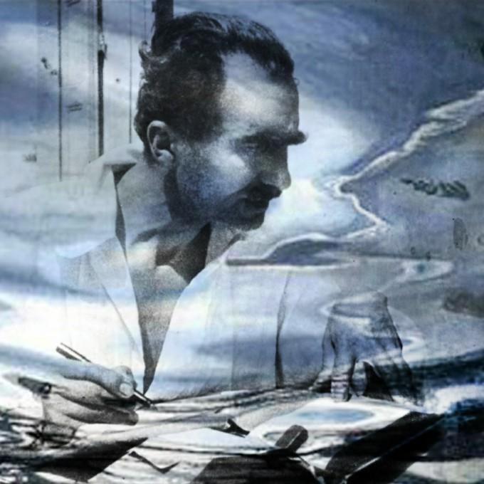 Νίκος Καζαντζάκης: Οι Τόποι, IANOS Αίθουσα Τέχνης