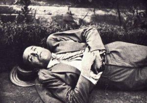Η αυτοκτονία του Κ. Γ. Καρυωτάκη στην Πρέβεζα