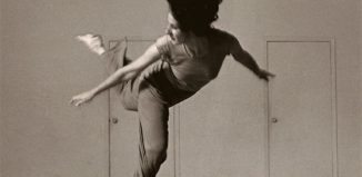 Trisha Brown, Watermotor