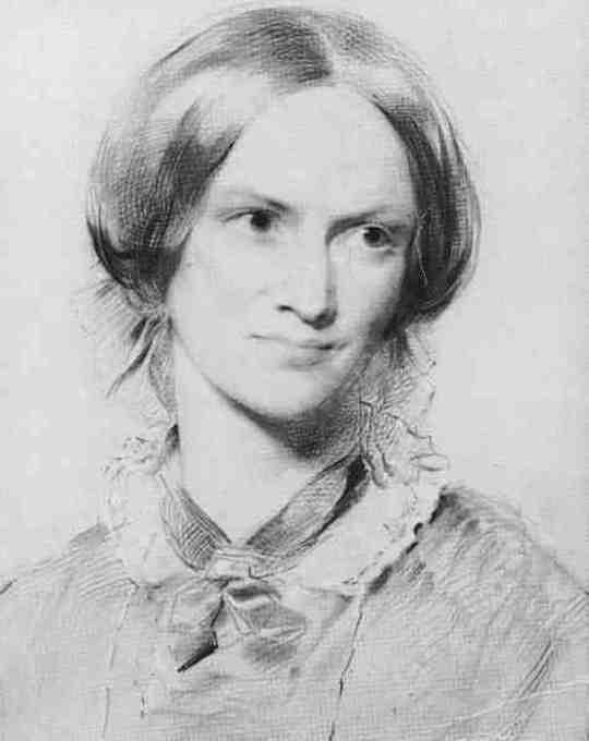 Brontë Charlotte