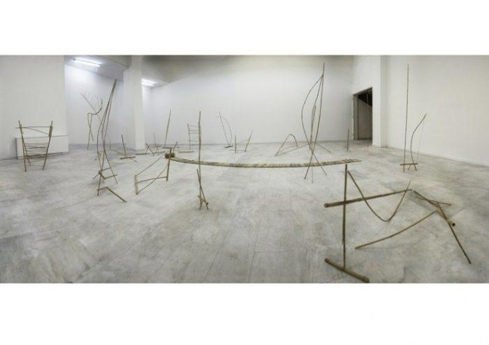 «Απόφοιτοι 2014-2017», Μακεδονικό Μουσείο Σύγχρονης Τέχνης