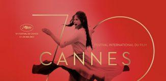 70ο φεστιβάλ Καννών (Festinal de Cannes)