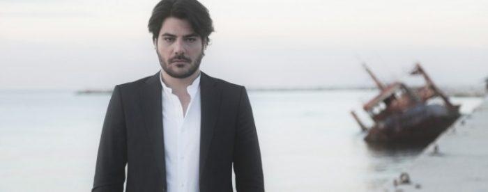 Ο Χρήστος Κωνσταντόπουλος - Φωτογραφία