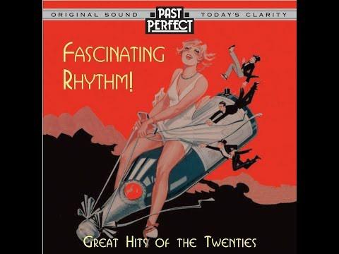 """Εξώφυλλο δίσκου με τις μεγαλύτερες """" pop """" επιτυχίες των '20s."""