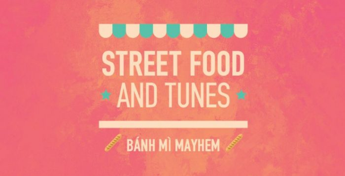 Logo Street Food and Tunes