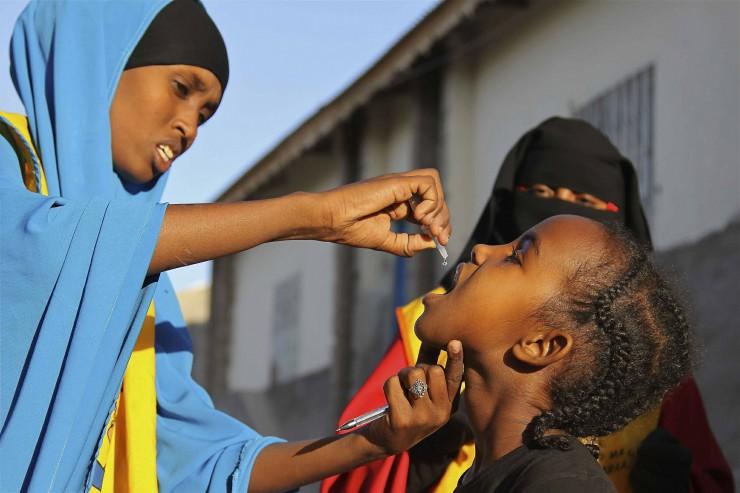 Eκστρατεία της Unicef