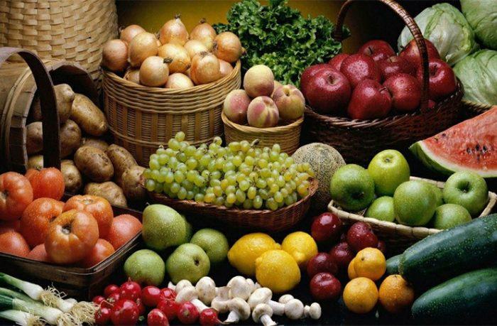 βιταμίνες-απαραίτητες οργανικές ουσίες