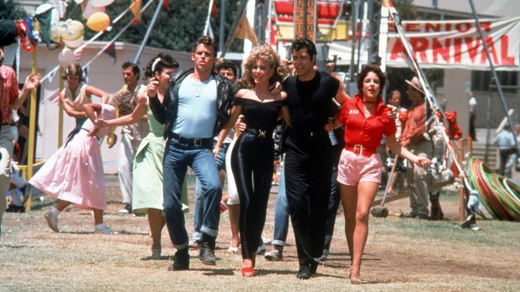 Καλοκαίρι και Grease, του Ράνταλ Κλέισερ