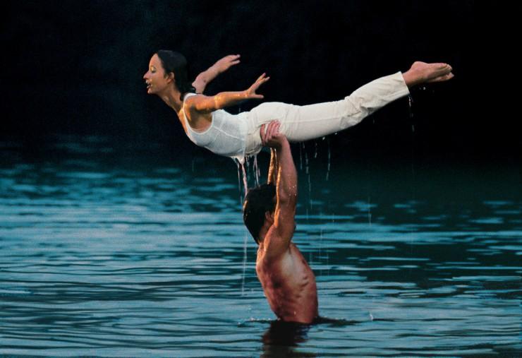 Dirty dancing, του Εμίλ Αρντολίνο