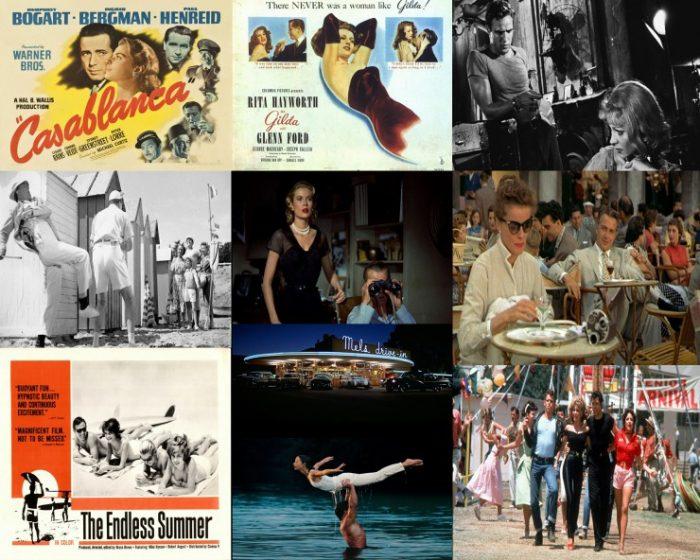 Καλοκαίρι - 10 κινηματογραφικές προτάσεις