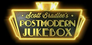 Το logo των Postmodern Jukebox
