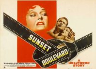 Λεωφόρος της Δύσης-Αφίσα ταινίας