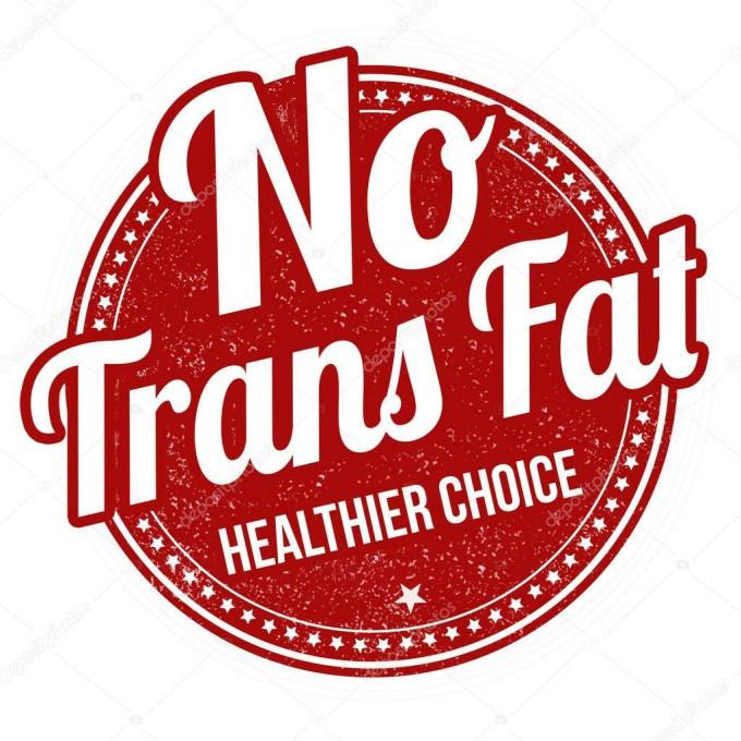 trans λιπαρά οξέα