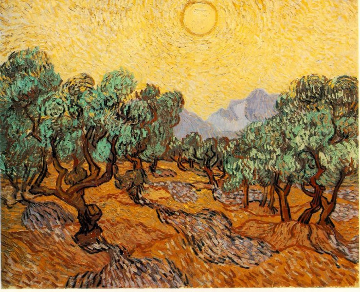 olive-trees-van-gogh-yellow-sky