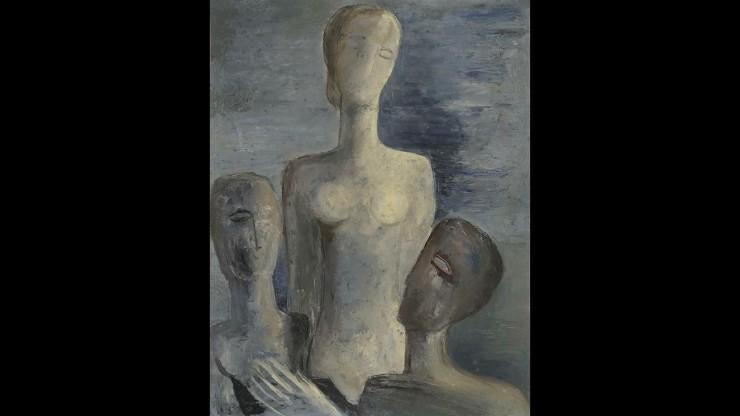 Τέχνη: 65 χρόνια συλλογές
