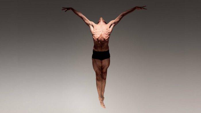 Lausanne, Maurice Béjart Ballet
