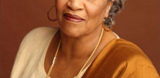 Τα βιβλία της Toni Morrison θα κυκλοφορήσουν από τις Εκδόσεις Παπαδόπουλος