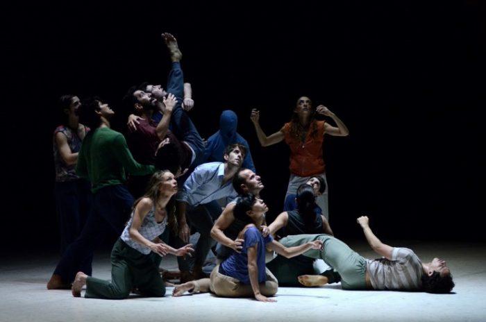 Working Bodies-Working Dancers ©Ramiro Peri