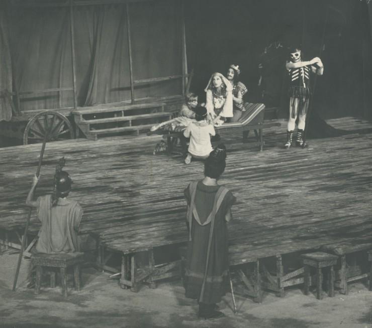 Άλκηστις (1974)
