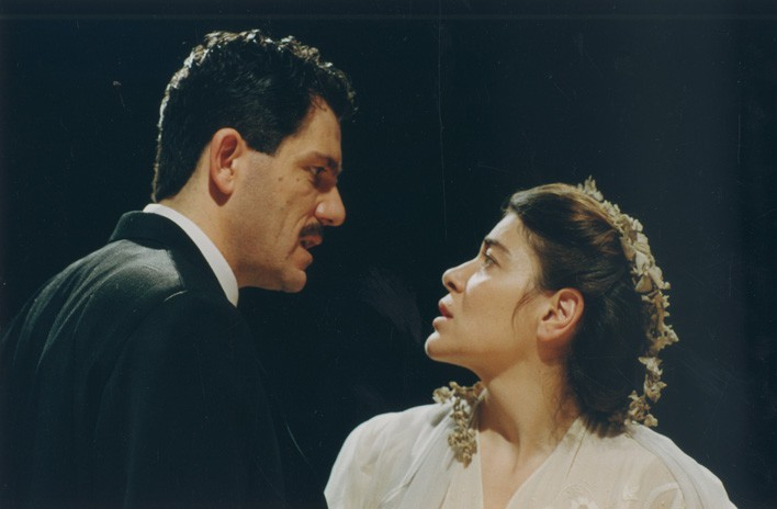 Άλκηστις (2000)