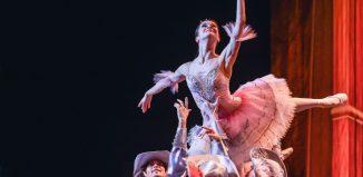 «Ωραία Κοιμωμένη» κάτω από τα αστέρια Russian Ballet Theatre