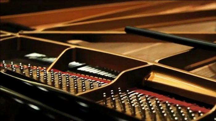 κοντσέρτο για πιάνο