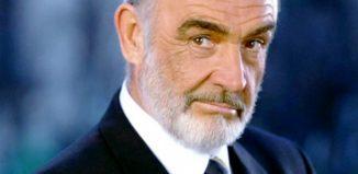 Sean Connery 87 χρονών