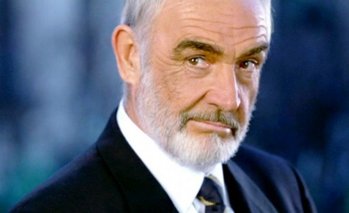 Sean Connery 87 χρονών