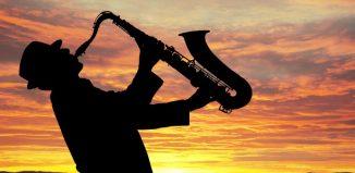 Η εποχή που γεννήθηκε η Jazz... και την ερωτεύτηκε ο κόσμος