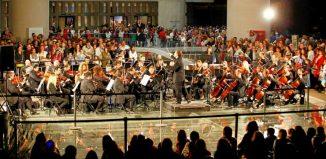 Masterclass Διεύθυνσης Ορχήστρας
