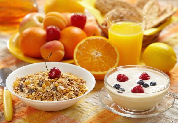 πρωινό γεύμα διατροφή